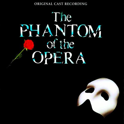 Andrew Lloyd Webber All I Ask Of You (from The Phantom Of The Opera) cover art
