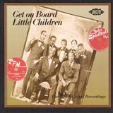 Get On Board, Little Children sheet music by Raye and De Paul