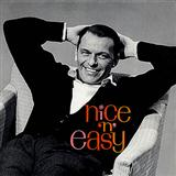 Nice 'N' Easy sheet music by Lew Spence