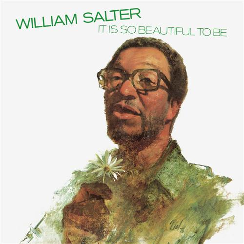 William Salter When You Smile cover art
