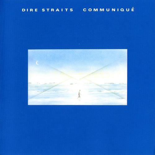Dire Straits Angel Of Mercy cover art