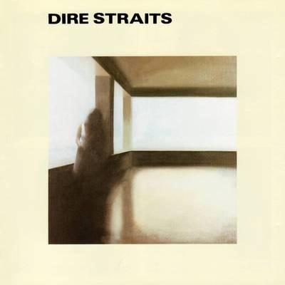 Dire Straits Water of Love cover art