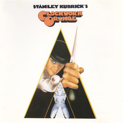 A Clockwork Orange Theme (Beethoviana)