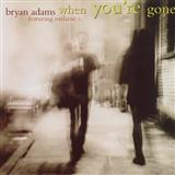 Bryan Adams and Melanie C:When You're Gone