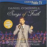 One Day At A Time sheet music by Daniel O'Donnell