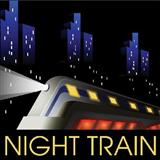 Night Train Partituras Digitais