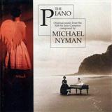 The Heart Asks Pleasure First: The Promise/The Sacrifice (from The Piano) sheet music by Michael Nyman
