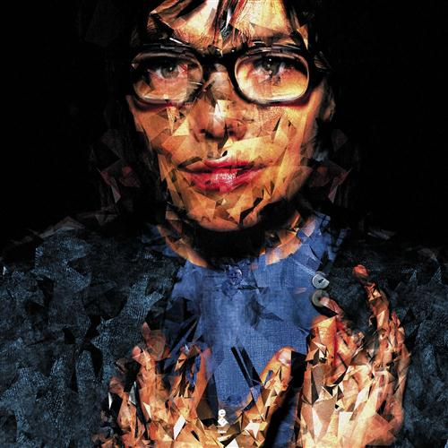 Bjork New World (from Dancer In The Dark) cover art
