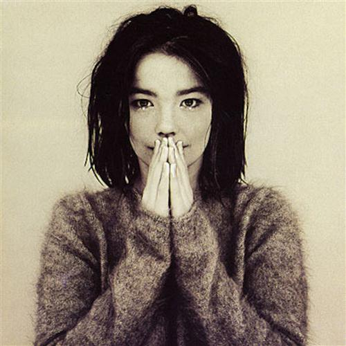 Bjork Come To Me cover art