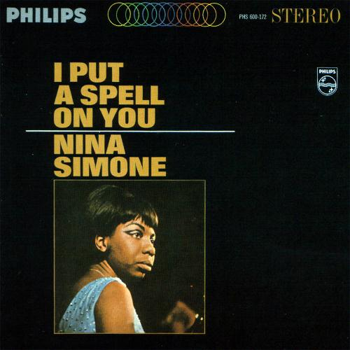Nina Simone Feeling Good cover art