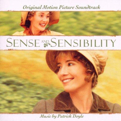 Patrick Doyle My Father's Favourite (from Sense And Sensibility) cover art