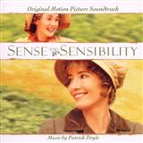 My Father's Favourite (from Sense And Sensibility) sheet music by Patrick Doyle