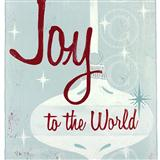 Joy To The World sheet music by Christmas Carol