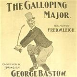 The Galloping Major sheet music by F.W. Leigh & G. Bastow