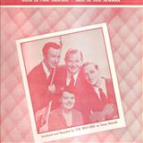 Kisses Sweeter Than Wine sheet music by Paul; Newman, Joel Campbell