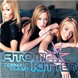 Eternal Flame sheet music by Atomic Kitten