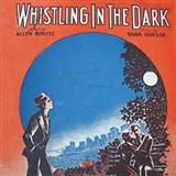 Whistling In The Dark sheet music by Dana Suesse