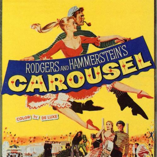 Rodgers & Hammerstein If I Loved You (from Carousel) cover art