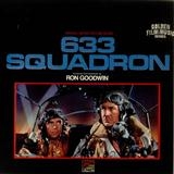 633 Squadron sheet music by Ron Goodwin