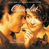 Passage Of Time (from Chocolat) sheet music by Rachel Portman