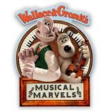 Wallace and Gromit Theme Sheet Music