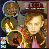 Karma Chameleon sheet music by Culture Club