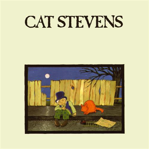 Cat Stevens Moonshadow cover art