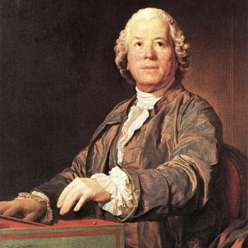 Christoph Willibald von Gluck Dance Of The Blessed Spirits cover art