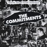 Try A Little Tenderness sheet music by The Commitments