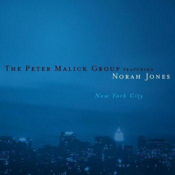 Peter Malick & Norah Jones Strange Transmissions cover art