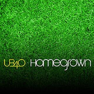 UB40 Swing Low cover art