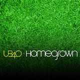 Swing Low sheet music by UB40