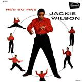 Reet Petite sheet music by Jackie Wilson