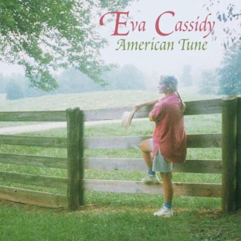 Eva Cassidy True Colours cover art