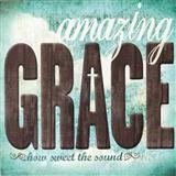 Amazing Grace sheet music by Traditional