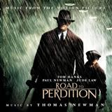 Perdition (from Road To Perdition) sheet music by Thomas Newman