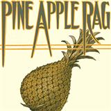 Pineapple Rag Partiture