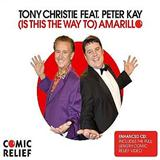 (Is This The Way To) Amarillo (feat. Peter Kay) sheet music by Tony Christie