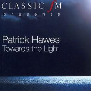 Patrick Hawes Pavane (theme from The Incredible Mrs Ritchie) cover art