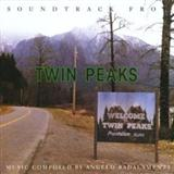 Theme from Twin Peaks sheet music by Angelo Badalamenti
