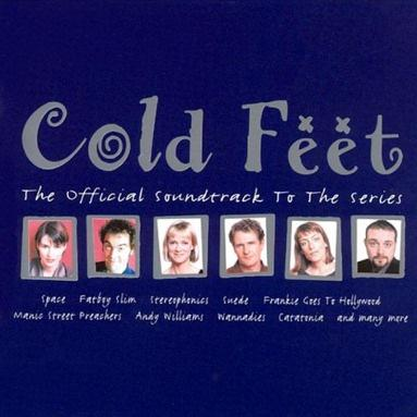 Mark Russell Theme from Cold Feet cover art