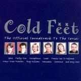 Theme from Cold Feet sheet music by Mark Russell