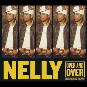 Nelly Over And Over (feat. Tim McGraw) cover art