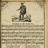 O, Charlie Is My Darling sheet music by Scottish Folksong