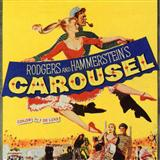 You'll Never Walk Alone (from Carousel) sheet music by Rodgers & Hammerstein
