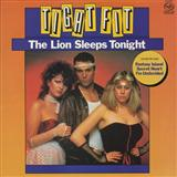 The Lion Sleeps Tonight (Wimoweh) sheet music by Tight Fit