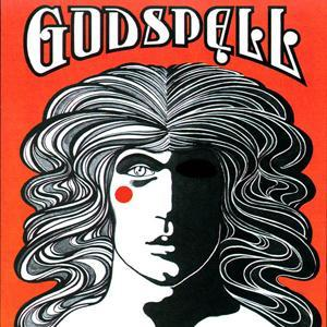 Stephen Schwartz All Good Gifts (from Godspell) cover art
