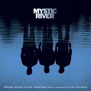 Clint Eastwood Mystic River (main theme) cover art