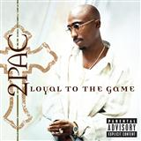 Ghetto Gospel (feat. Elton John) sheet music by 2Pac