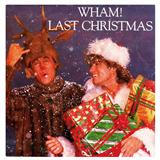 Last Christmas sheet music by Wham!